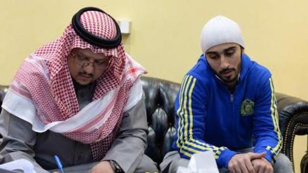 محمد السهلاوي النصر