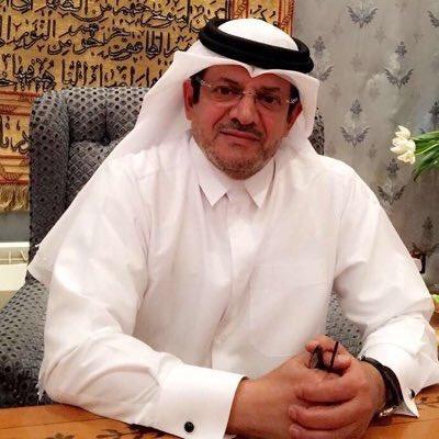 القطري محمد السويدي يهدد سيّدات أعمال الخليج !