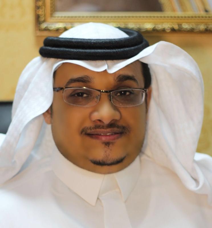 محمد الشهري رئيس تحرير صحيفة المواطن الإلكترونية