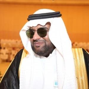 محمد الشوسمان -رئيس جمعية كفيف
