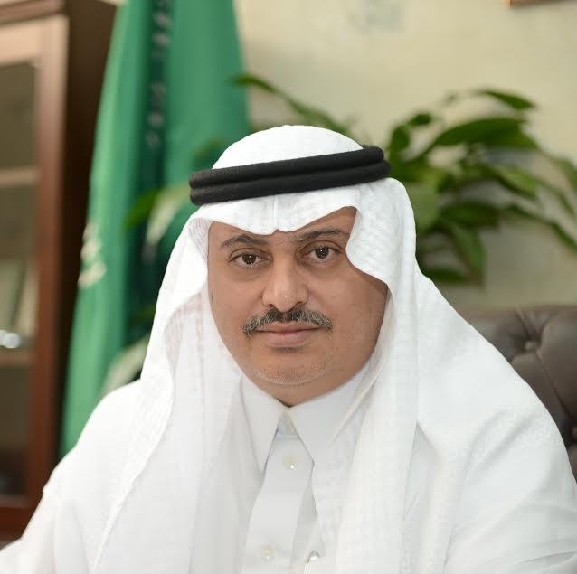محمد الصفيان مدير عام العلاقات الدمام