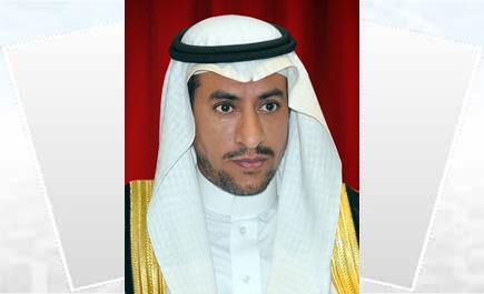 محمد الطريقي مدير التربية والتعليم بالزلفي