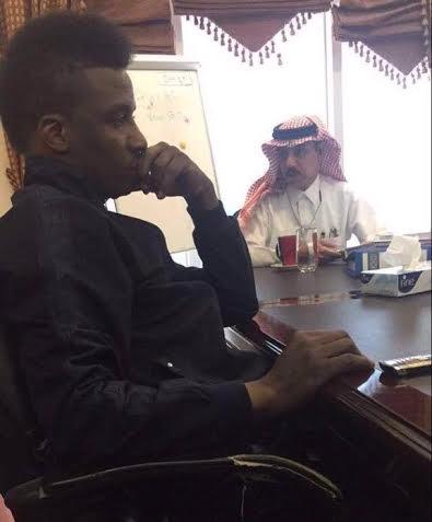 محمد النور