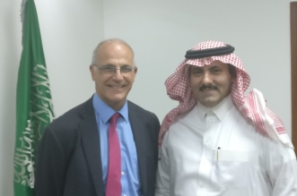 السفير آل جابر: ميليشيا الحوثي تُجوع اليمنيين رغم مساعدات التحالف - المواطن