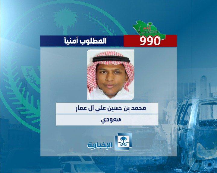 محمد بن حسين علي آل عمار