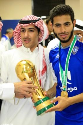 محمد بن خالد بن فيصل