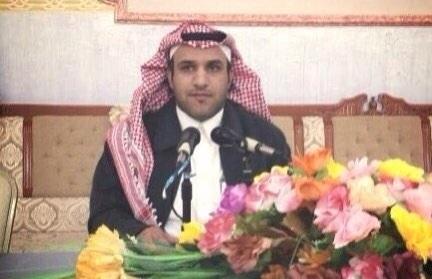 محمد-بن-دايل-القرني
