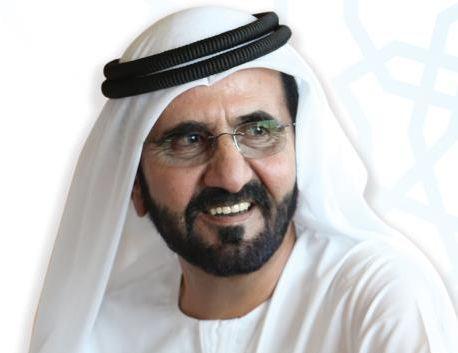 محمد بن راشد ال مكتوم1