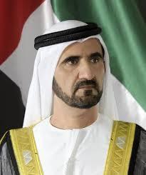 محمد بن راشد: نبارك لمحمد بن سلمان وللمملكة اختياره ولياً للعهد - المواطن