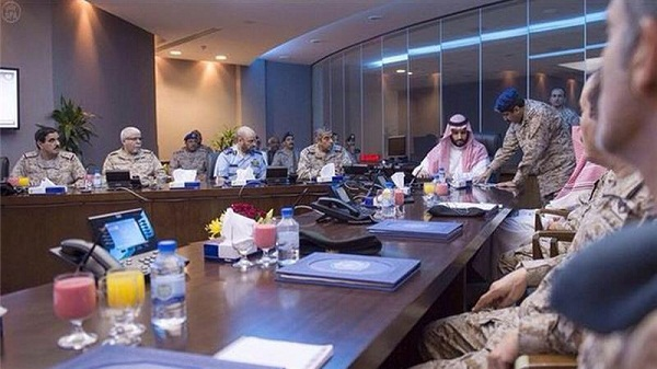 محمد-بن-سلمان-اجتماع