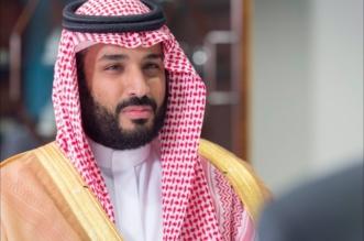 بعد قليل.. ولي ولي العهد يلتقي بان كي مون - المواطن