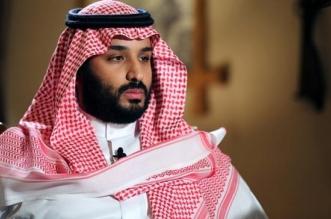 محمد بن سلمان في لقاء مع العربية