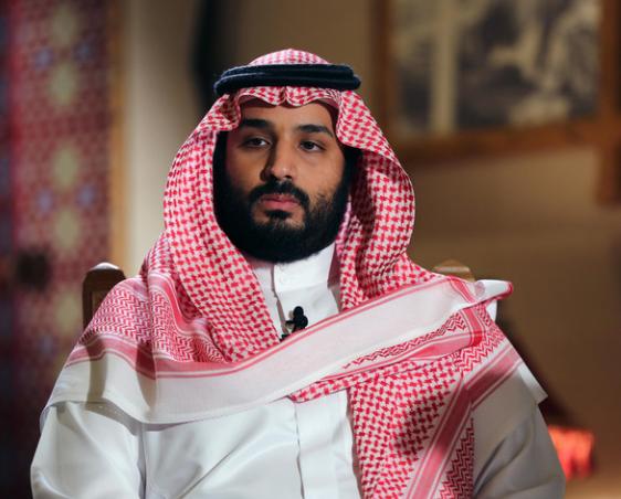 محمد بن سلمان للعربية