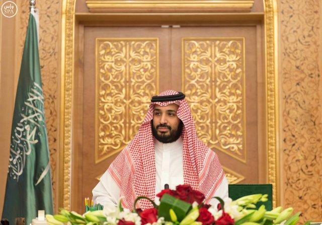 محمد-بن-سلمان-مجلس الشؤون الاقتصادية (1)