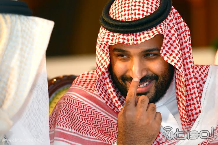 محمد بن سلمان مغردون (3)