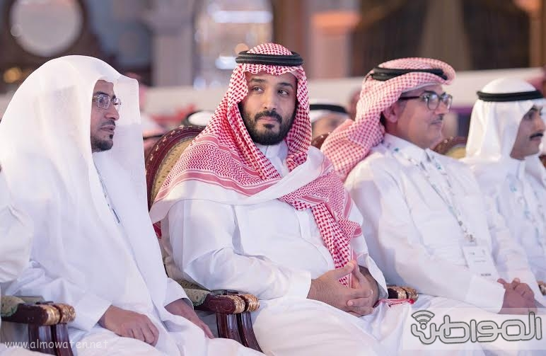 محمد بن سلمان مغردون (5)