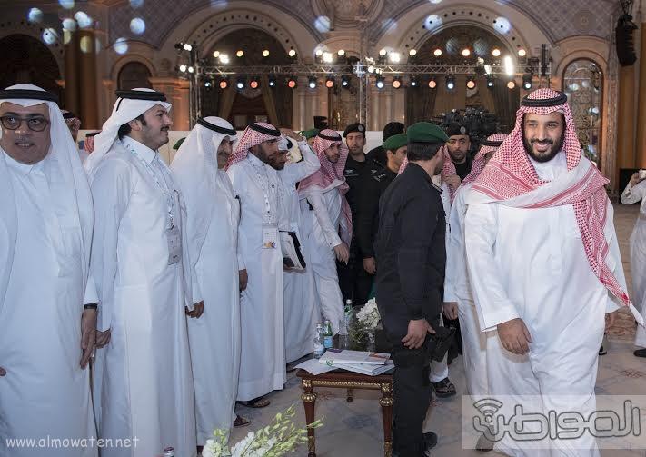 محمد بن سلمان مغردون (7)