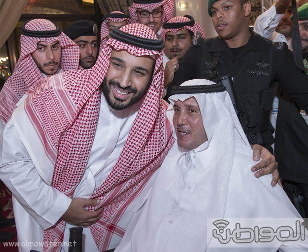 محمد بن سلمان مغردون (8)