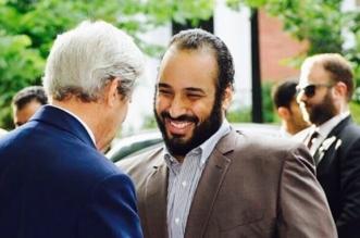 سايمون هندرسون : #محمد_بن_سلمان مستقبل المملكة ورؤيته محور اهتمام أمريكي - المواطن