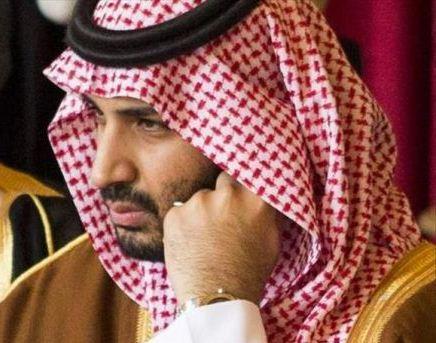 محمد بن سلمان ولي ولي العهد