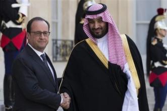 هنا جدول أعمال زيارة #محمد_بن_سلمان لفرنسا - المواطن