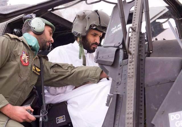 الأمم المتحدة تشكر محمد بن سلمان على الجهود الإنسانية في #عاصفة_الحزم