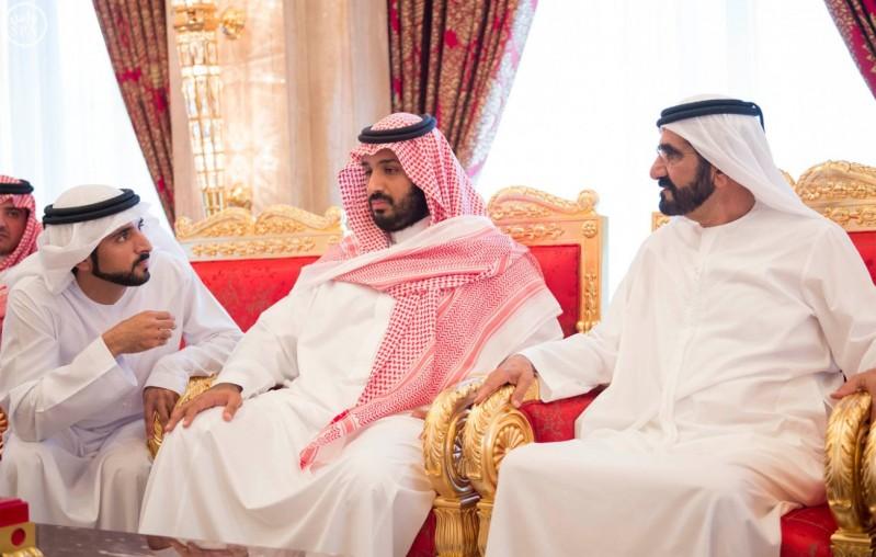 محمد-بن-سلمان-يعزي (2)