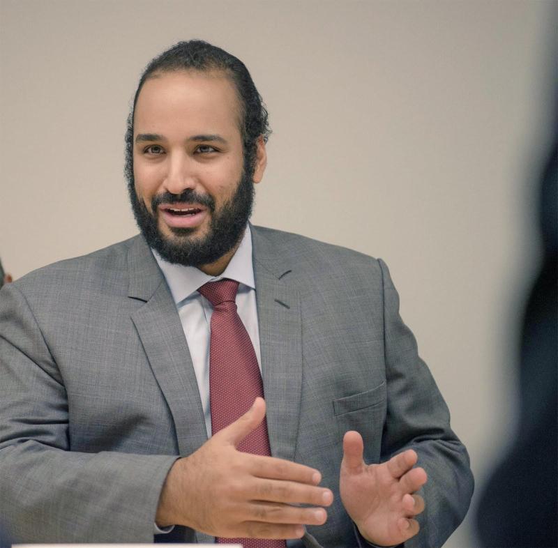 محمد بن سلمان يَقُود التحول الرقمي من وادي السيلكون (314771246) 