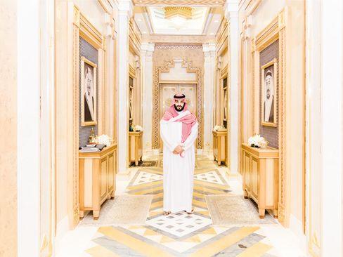 محمد بن سلمان 3