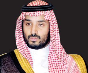 محمد بن سلمان aa