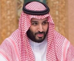 الفاينانشال تايمز : لماذا محمد بن سلمان يزور روسيا ؟