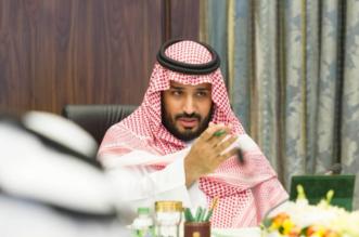 محمد بن سلمان: المتحف الإسلامي سيكون الأكبر عالميًا.. و2016 عام الإصلاح السريع الممنهج - المواطن