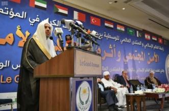 العيسى محذرًا من التوظيف السياسي للدين: لا ينتج إلا مزيدًا من التأزم - المواطن