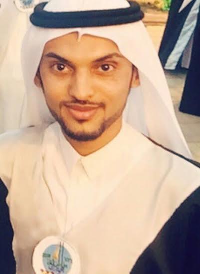 محمد بن عبده ناصر خمجان