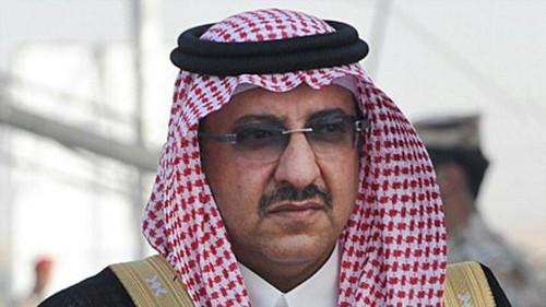 محمد بن نايف 2
