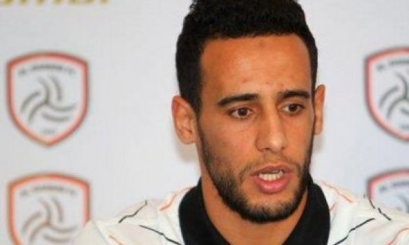 محمد بن يطو