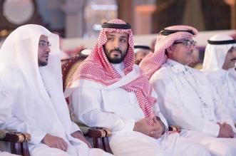 """ماذا قال المغامسي على حضور #محمد_بن_سلمان ملتقى """"مغردون""""؟! - المواطن"""