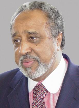 محمد حسين علي العمودي