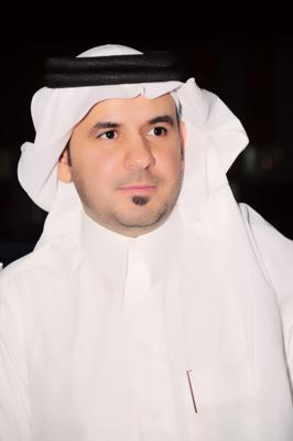 محمد سعيد الزهراني