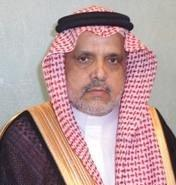 محمد صالح العويفي محافظ المخواة