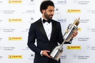 سببان منحا محمد صلاح جائزة أفضل لاعب في الدوري الإنجليزي - المواطن