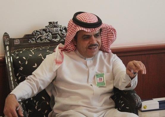 محمد عبدالله العساف