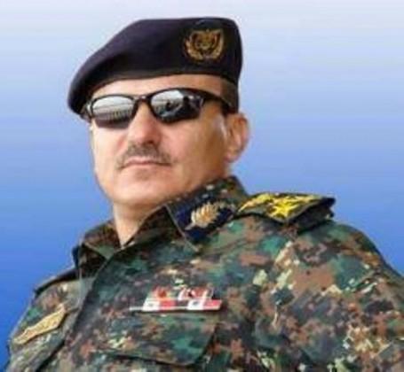 محمد عبدالله صالح نجل