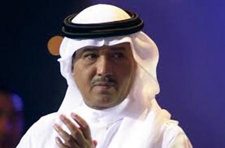 الروقي لمحمد عبده: متى ستغني على مسارح السعودية؟ - المواطن
