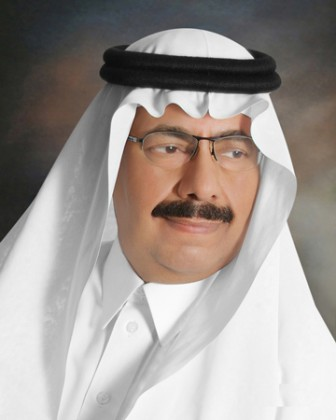 مدير عام المطبوعات بمطار الملك خالد الدولي
