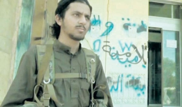 محمد عسيري