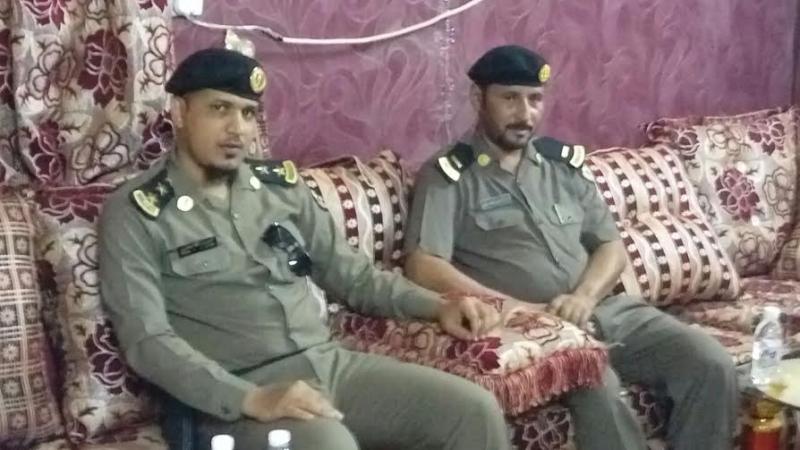 محمد غانم حسن السليمي العمري 4
