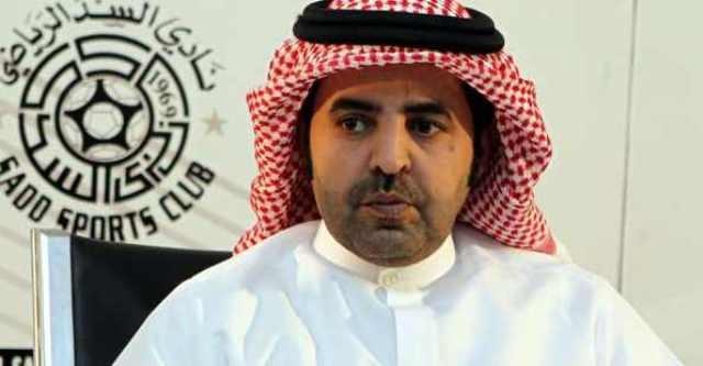 محمد-غانم-رئيس-جهاز-الكرة-بالسد
