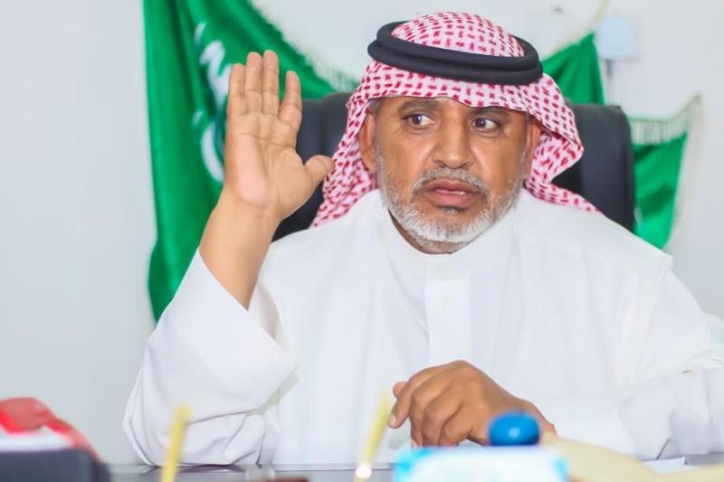 محمد موسى الزهراني 3