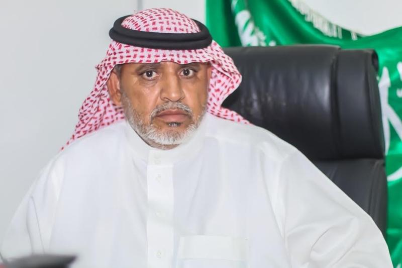 محمد موسى الزهراني